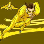 Trick - OC
