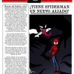 Spider-Man Daily Bugle