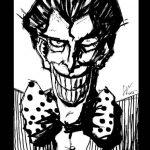 Joker (tinta china)