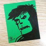 Hulk 1 minuto