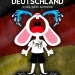 Auf Wiedersehen Deutschland