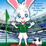 El Consuelo de la Selección Mexicana
