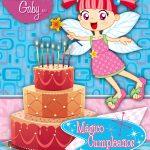 Hadita Gaby en: Mágico Cumpleaños