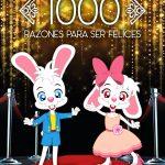 1000 Razones Para Ser Felices