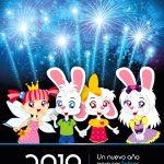 2019: Un Nuevo Año Para Ser Felices