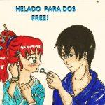 Helado Para 2 Free!