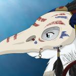 Raven Wolf ESP